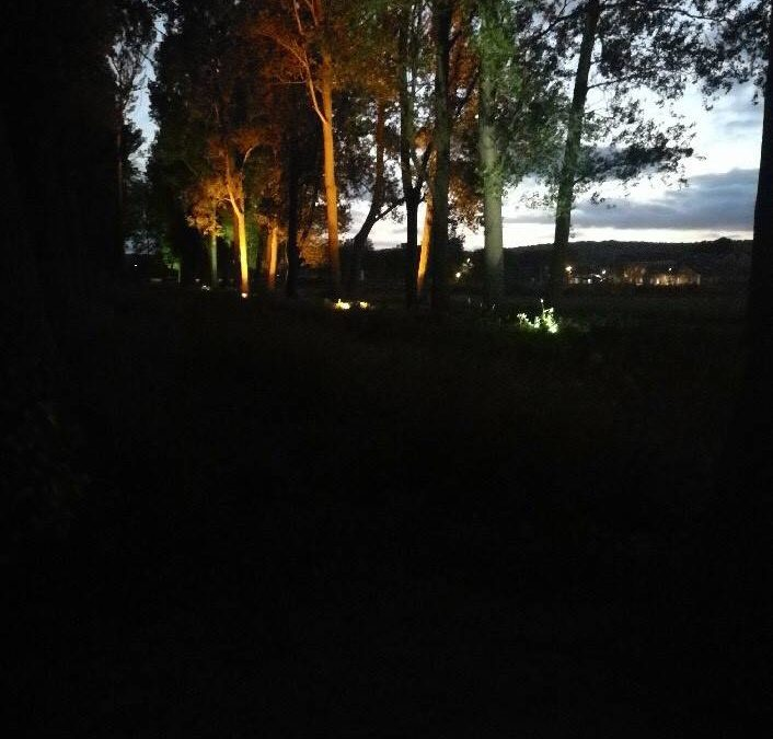 Liebesallé får lys